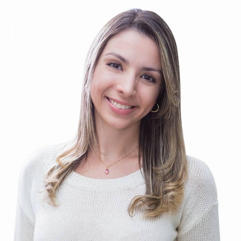 Caroline Ribeiro – PwC