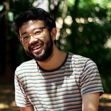Rodrigo Masuda - Caosarte