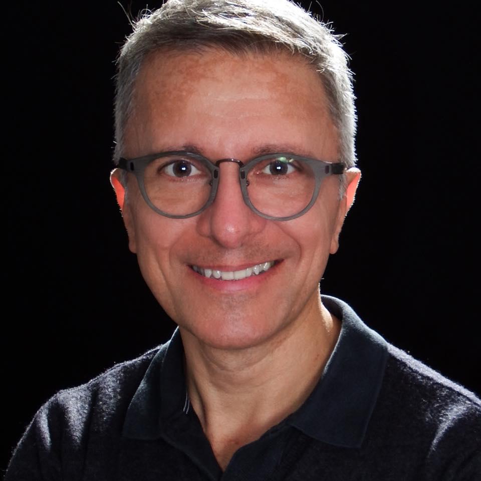 Serge Giacomo - Diretor de Comunicação e Relações Institucionais, GE Latin America (novembro de 2016)