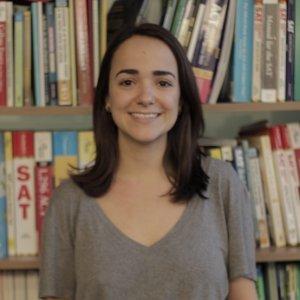 Michelle Fidelholc, Coordenadora do Laboratório da Fundação Estudar